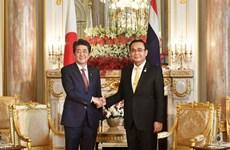 Le Japon soutient l'achèvement des négociations sur le RCEP en 2019