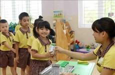 Indice de la faim: Le Vietnam gagne deux places dans le classement mondial