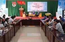Startup Journey contribue au développement du tourisme à Dak Lak
