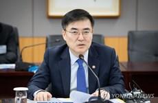 La R. de Corée renforce la coopération avec l'ASEAN dans le domaine des technologies financières