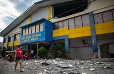 Un écolier tué dans un séisme dans le Sud des Philippines