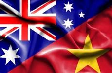 Le 3e dialogue sur la politique de défense Vietnam-Australie