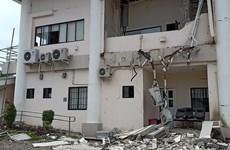 Séisme aux Philippines: le bilan passe à au moins six morts