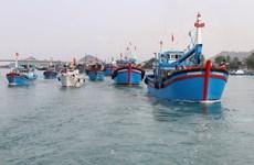 Pêche INN : une équipe d'inspection de la CE se rend au Vietnam