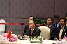 Le Vietnam appelle à intensifier la coopération ASEAN-Japon