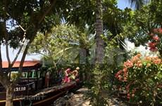 Promotion du tourisme du delta du Mékong