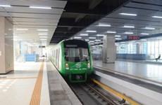 Hanoï : de 15% à 20% d'utilisateurs de véhicules personnels utiliseront la ligne ferroviaire 2A