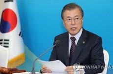 """La République de Corée apprécie le rôle de l'ASEAN dans sa """"Nouvelle politique vers le Sud"""""""