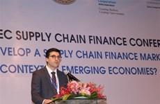 Financement de la chaîne d'approvisionnement : le Vietnam est un marché plein de potentiels