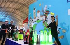 Le 14e Festival international de la gastronomie à Ho Chi Minh-Ville