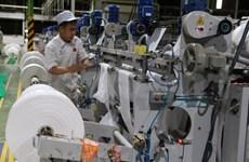 Les exportations nationales en octobre en baisse de 0,8%