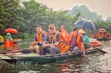 La beauté spectaculaire des grottes du complexe paysager de Trang An