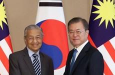 La République de Corée et la Malaisie porteront leurs relations au niveau de partenariat stratégique