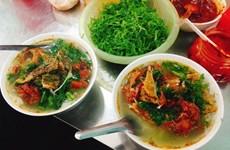 Des plats délicieux à ne pas rater à Nam Dinh