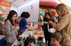 L'ASEAN promeut sa culture traditionnelle au Mexique