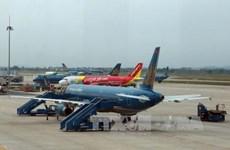 Aviation civile: le nombre d'appareils des compagnies vietnamiens a augmenté de 3,5 fois