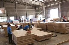 Le bois vietnamien a la cote à l'export