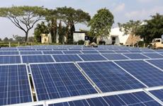 Le Cambodge approuve quatre projets solaires totalisant 140 MW