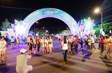 Cambodge : le Festival de la mer de Kampot 2019 attirent près de 900.000 visiteurs