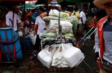 La Thaïlande interdit l'usage de sacs en plastique à usage unique dès 2020