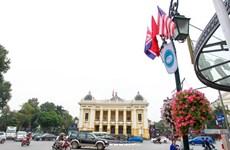 Hanoï, une ville sûre et attrayante