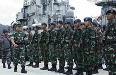 """La souveraineté indonésienne """"ne peut pas être négociée"""""""