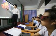 Les technologies au service de l'apprentissage : il ne faut pas en abuser !