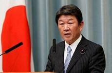 Le Japon souligne le rôle central de l'ASEAN dans la région