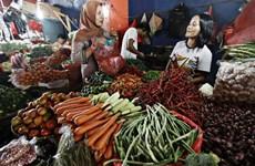 Indonésie : l'inflation en janvier à son plus bas niveau en quatre ans