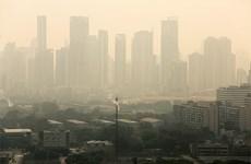 Thaïlande : Bangkok s'attaque à l'augmentation du niveau de particules fines