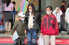 Nouveau coronavirus : le Vietnam renforce les mesures préventives