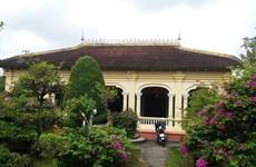 L'ancien village Dong Hoa Hiep – une destination incontournable à Tien Giang