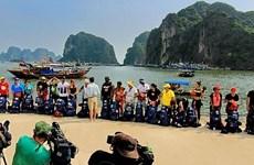 Une émission de téléréalité en espagnol sera filmée dans 22 localités vietnamiennes