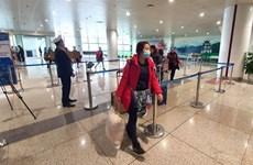 Le nombre de touristes étrangers au Vietnam diminuera au premier trimestre