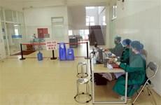 COVID-19 : le Vietnam confirme le 16e cas contaminé