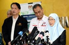 La Malaisie refuse l'entrée des croisières en lien avec la Chine