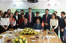 Le Vietnam et la République de Corée coopèrent sur les technologies vertes