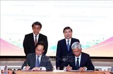 Le Japon soutient Hô Chi Minh-Ville dans le développement des infrastructures urbaines