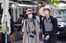 La Thaïlande désigne le COVID-19 comme une maladie infectieuse dangereuse