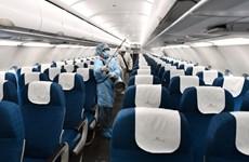 Le transport aérien a du plomb dans l'aile au Vietnam
