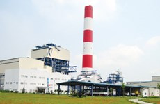 Le japonais JERA veut fournir du GNL à la centrale thermique Ô Môn 1