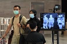 COVID-19: Singapour refuse les visiteurs ayant voyagé en Iran, au nord de l'Italie, en R. de Corée