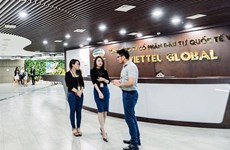 Viettel Global réalise un bénéfice de 2,154 billions de dongs en 2019
