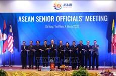 L'édification d'une vision de l'ASEAN après 2025 en discussion à Da Nang