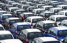 Les exportations automobiles indonésiennes en forte hausse en 2019