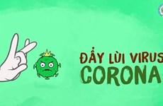 """Au Vietnam, une chanson """"incroyablement entraînante"""" contre le coronavirus"""