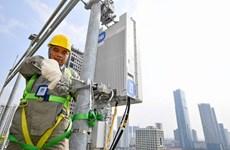 MobiFone prêt à lancer des services 5G dans de grandes villes