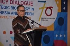 L'Indonésie s'oppose à la politique énergétique de l'UE