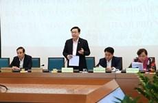 Hanoï cherche à promouvoir sa croissance économique malgré l'épidémie de COVID-19