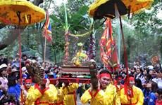 Fête des rois fondateurs Hung 2020 : seule la partie rituelle sera organisée